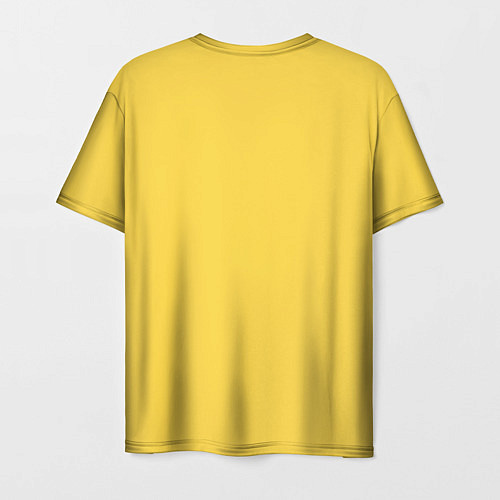 Мужская футболка No game no life Sora / 3D – фото 2