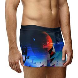 Трусы-боксеры мужские No Man's Sky: Galaxy цвета 3D — фото 2