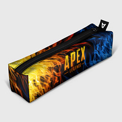 Пенал для ручек APEX LEGENDS цвета 3D-принт — фото 1