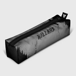 Пенал для ручек The Killers Logo цвета 3D-принт — фото 1