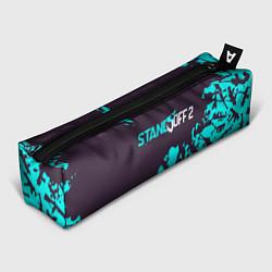 Пенал для ручек STANDOFF 2 СТАНДОФФ 2 цвета 3D — фото 1