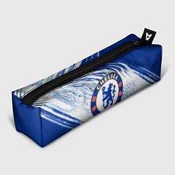 Пенал для ручек Chelsea цвета 3D-принт — фото 1