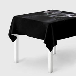 Скатерть для стола Сфинкс 2 цвета 3D — фото 2