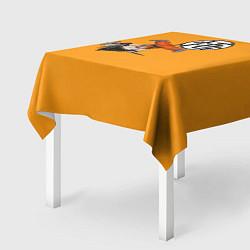 Скатерть для стола Dragon Ball цвета 3D-принт — фото 2