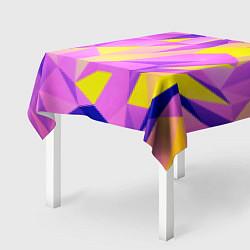 Скатерть для стола Texture цвета 3D — фото 2