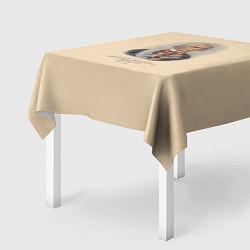 Скатерть для стола Александр Суворов 1730-1800 цвета 3D — фото 2