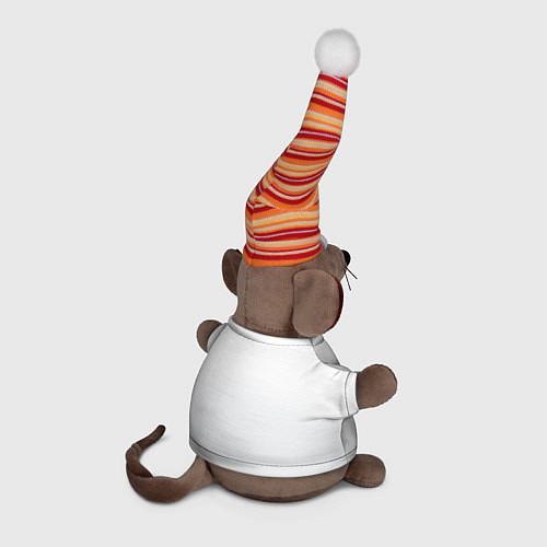 Игрушка-мышка Группа Пикник / 3D-Серый – фото 2