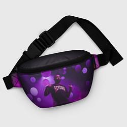 Поясная сумка Drake: Revenge цвета 3D — фото 2