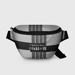 Поясная сумка Группа Depeche Mode цвета 3D — фото 1