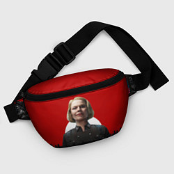 Поясная сумка Wolfenstein: Irene Engel цвета 3D — фото 2