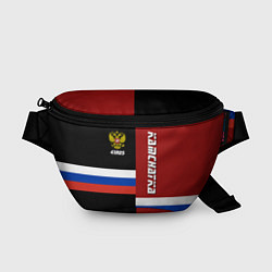 Поясная сумка Kamchatka, Russia цвета 3D — фото 1