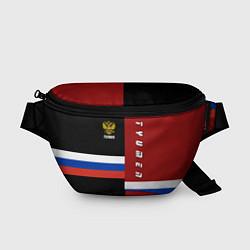 Поясная сумка Tyumen, Russia цвета 3D — фото 1