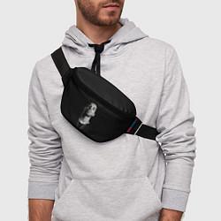 Поясная сумка Drake цвета 3D — фото 2