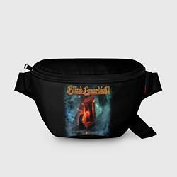 Поясная сумка Blind Guardian: Beyond The Red Mirror цвета 3D-принт — фото 1