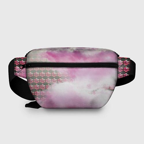 Поясная сумка Leon Unicorn Brawl Stars / 3D – фото 2