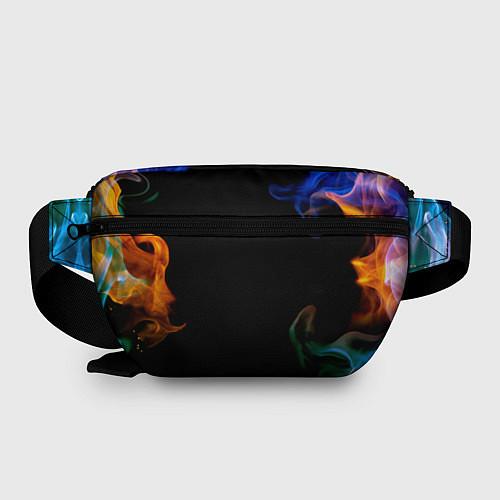 Поясная сумка Brawl Stars Leon Quattro / 3D – фото 2