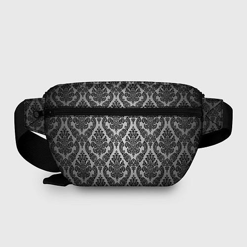 Поясная сумка Гламурный узор / 3D – фото 2