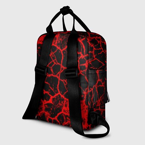 Женский рюкзак CountryHumans / 3D – фото 2