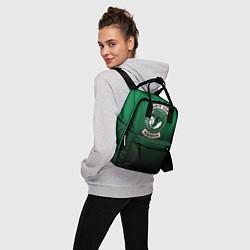 Рюкзак женский SERPENTS цвета 3D — фото 2