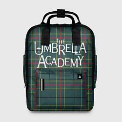 Рюкзак женский Академия Амбрелла 2 цвета 3D — фото 1