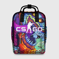 Женский рюкзак CS:GO