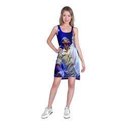 Туника женская Armin Van Buuren цвета 3D — фото 2