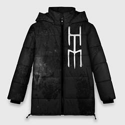 Куртка зимняя женская HIM - фото 1