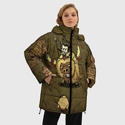 Куртка зимняя женская Wild Wilson - фото 2
