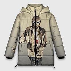 Куртка зимняя женская Kurt Art - фото 1