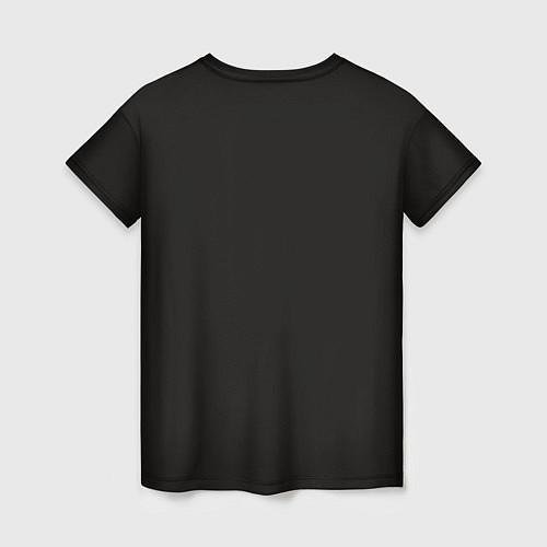 Женская футболка Oxxxymiron / 3D – фото 2